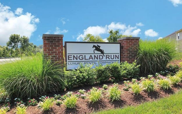 CBG builds England Run North Townhomes, a 120-Unit Townhome Community in Fredericksburg, VA - Image #2