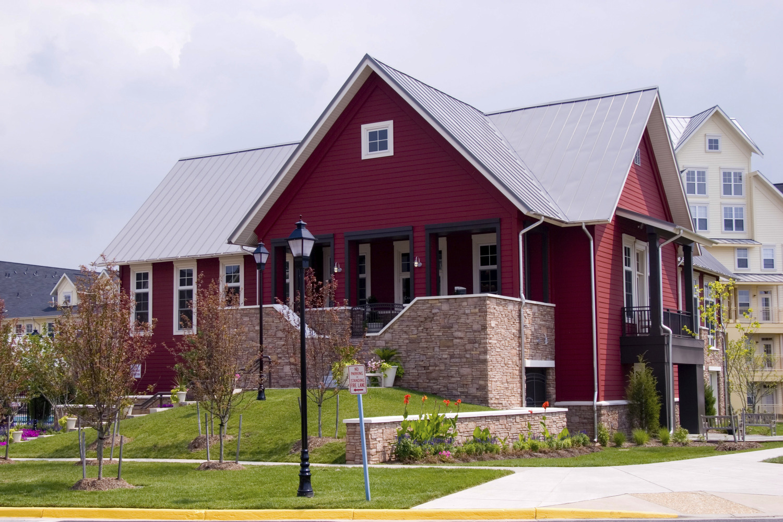 CBG builds Camden Westwind, a 464-Unit Luxury Apartment Community in Ashburn, VA - Image #3