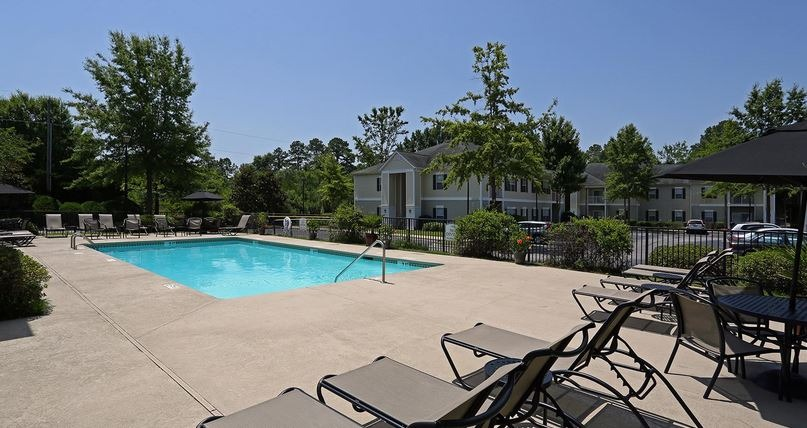 CBG builds The Waterway, a 200 Market-Rate Apartments in Lexington, SC - Image #2