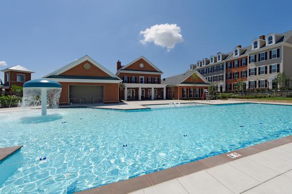 CBG builds Brompton House, a 254-Unit Luxury Apartment Community in Elkridge, MD - Image #12