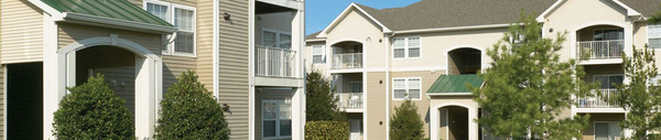 CBG builds The Fields at Cascades, a 320 Apartment Homes in Sterling, VA - Image #2