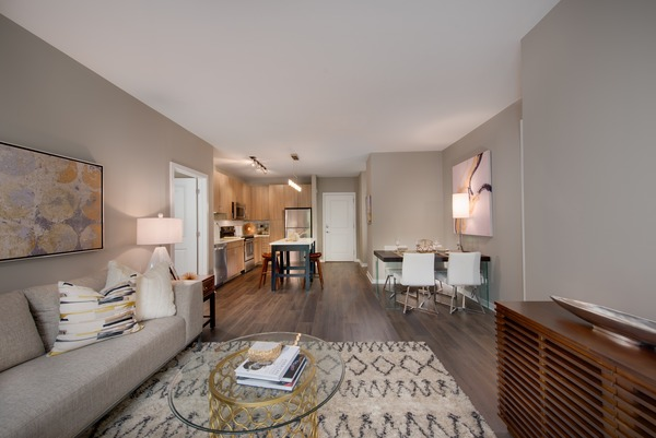 CBG builds The Parker, a 360-Unit Market-Rate Apartment Community with Amenities in Alexandria, VA - Image #2