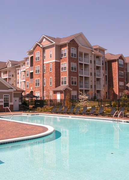 CBG builds Park Place at Van Dorn, a 285-Unit Class A Apartment Community in Alexandria, VA - Image #5