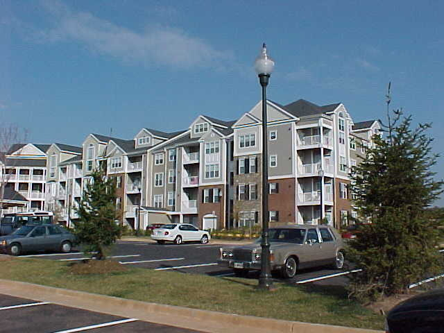 CBG builds Remington at Dulles Town Center, a 406 Market-Rate Apartments in Sterling, VA - Image #8