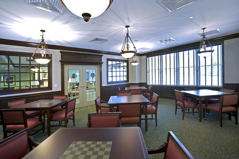 CBG builds The Woodlands, a 110-Unit Luxury Senior Living Campus in Fairfax, VA - Image #10