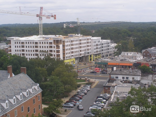 CBG builds Landmark College Park, a 283-Unit, 843-Bed Student Housing Community with Retail in College Park, MD - Image #9