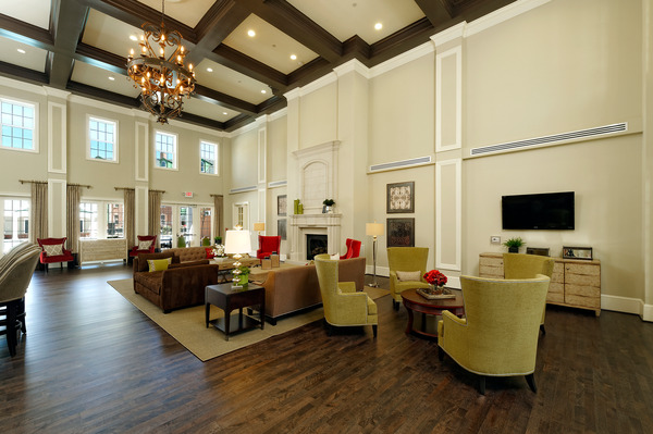 CBG builds Brompton House, a 254-Unit Luxury Apartment Community in Elkridge, MD - Image #11