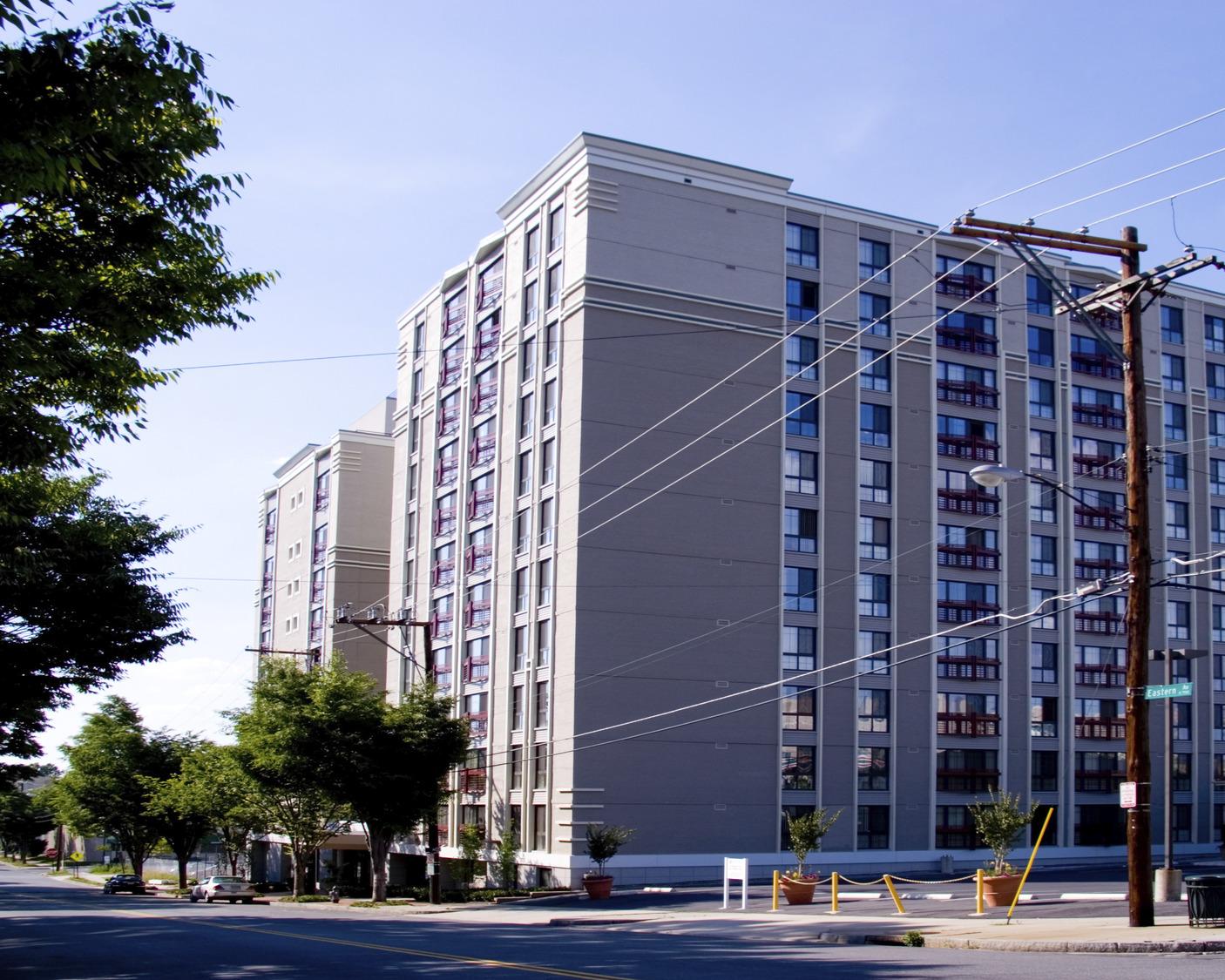 CBG builds Aurora Condominiums, a 145-Unit Luxury Condominium Community in Silver Spring, MD