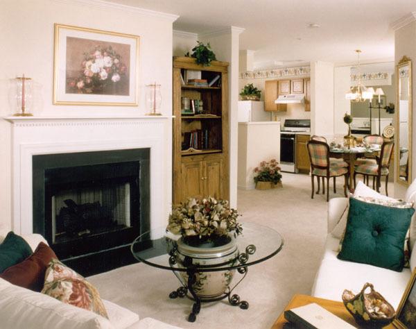 CBG builds Heather Glen at Bull Run, a 168 Condominiums in Manassas, VA - Image #1