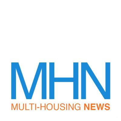 2012 MHN Design Excellence Award