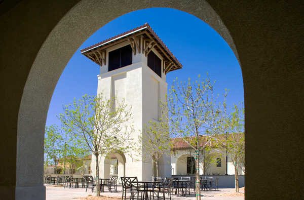 CBG builds The Villages at Fort Irwin, a 807 New Military Homes and 200 Senior Unaccompanied Housing Units in Fort Irwin, CA - Image #2