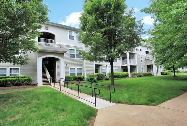 CBG builds Highland Commons, a 96 Apartment Homes in Warrenton, VA - Image #1