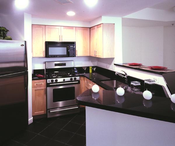 CBG builds 3883 Connecticut Avenue, a Nine-Story, 167-Unit Market-Rate Apartment Community in Washington, DC - Image #2