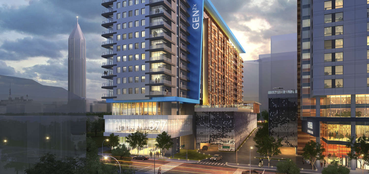 Multifamily Design+Construction: Masters of Offsite Construction - Press Release Image