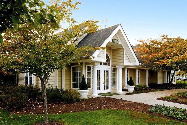 CBG builds Ashburn Meadows Phase II, a 160-Unit Garden-Style Apartment Community in Ashburn, VA - Image #2