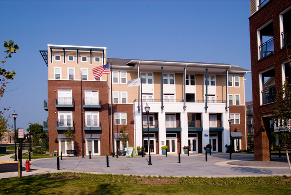 CBG builds Camden Monument Place, a 293 Class-A Homes with 75 Upgraded Homes in Fairfax, VA - Image #4
