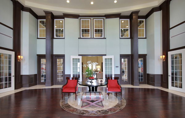 CBG builds The Enclave at Emerson, a 164 Luxury Rental Townhomes and Apartments in Laurel, MD - Image #3