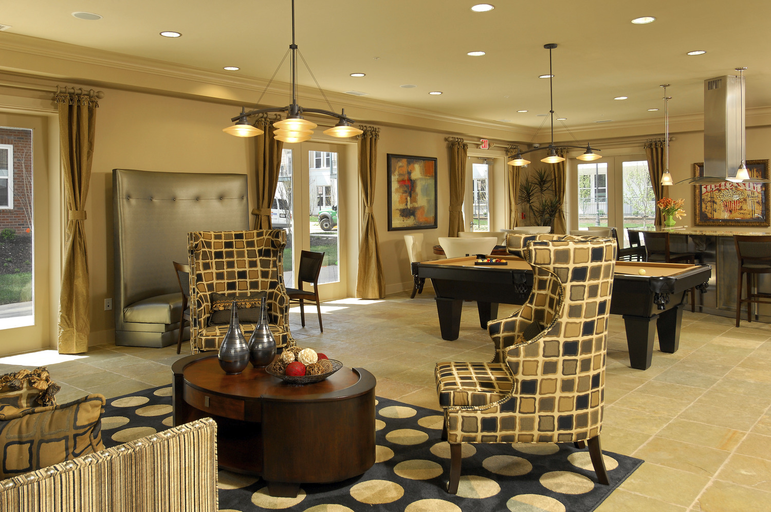CBG builds Camden Monument Place, a 293 Class-A Homes with 75 Upgraded Homes in Fairfax, VA - Image #7
