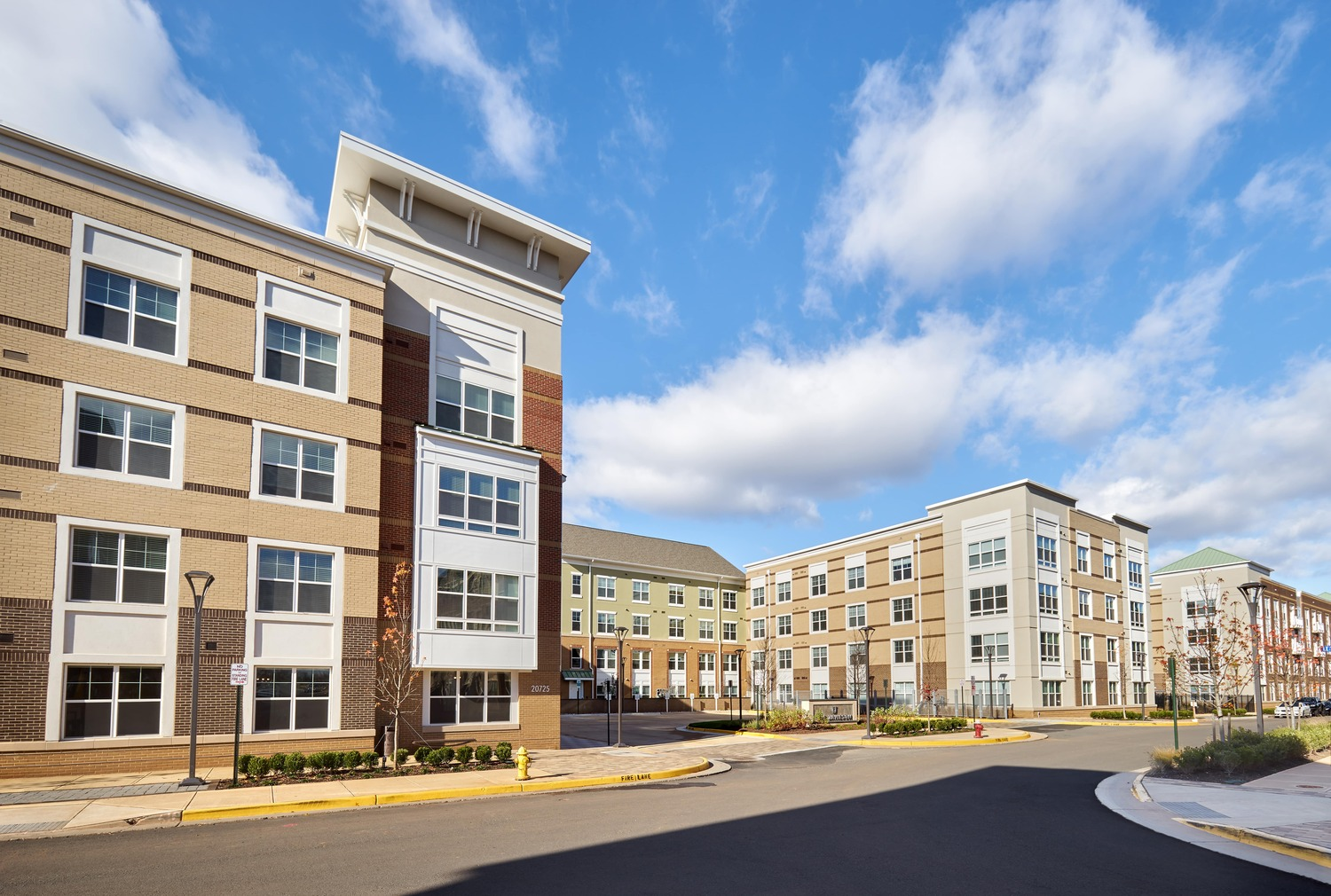 CBG builds The Jameson at Kincora, a 333-Unit Market-Rate Community in Master Development in Sterling, VA - Image #2