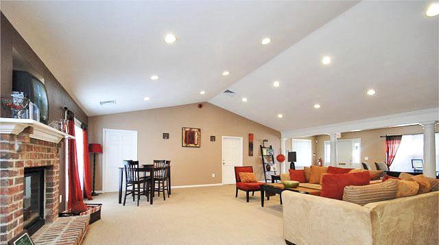 CBG builds England Run North Phase II, a 136 Tax Credit Apartments in Fredericksburg, VA