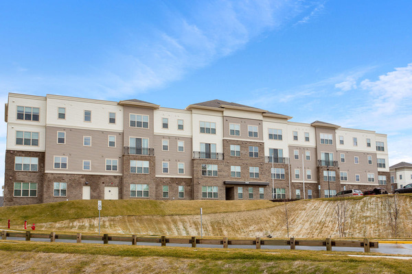 CBG builds Orchard Ridge at Jackson Village Phase II, a 76-Unit Affordable Community Across Two Garden-Style Buildings in Fredericksburg, VA - Image #1