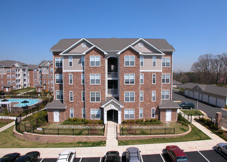 CBG builds Park Place at Van Dorn, a 285-Unit Class A Apartment Community in Alexandria, VA