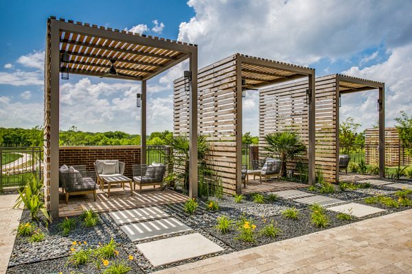 CBG builds Domain at the One Forty, a 10-Building Garden-Style Community with Amenities in Garland, TX - Image #2