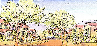 Clark Pinnacle Receives Congressional Approval for Development Plan for Fort Irwin/Moffett/Parks Press Release Image