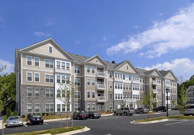 CBG builds Belmont Station Apartment Homes, a 208 Market-Rate Apartment Homes in Elkridge, MD - Image #3