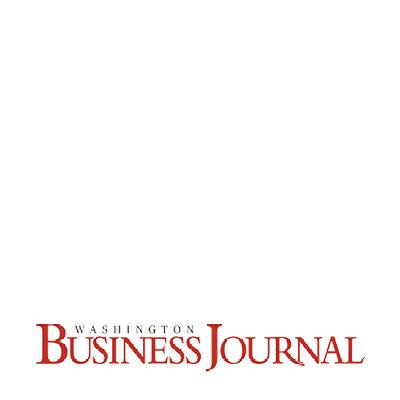 2003 Washington Business Journal Award