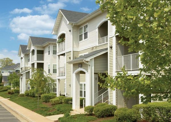 CBG builds The Fields of Manassas, a 180 Apartment Homes in Manassas, VA - Image #2