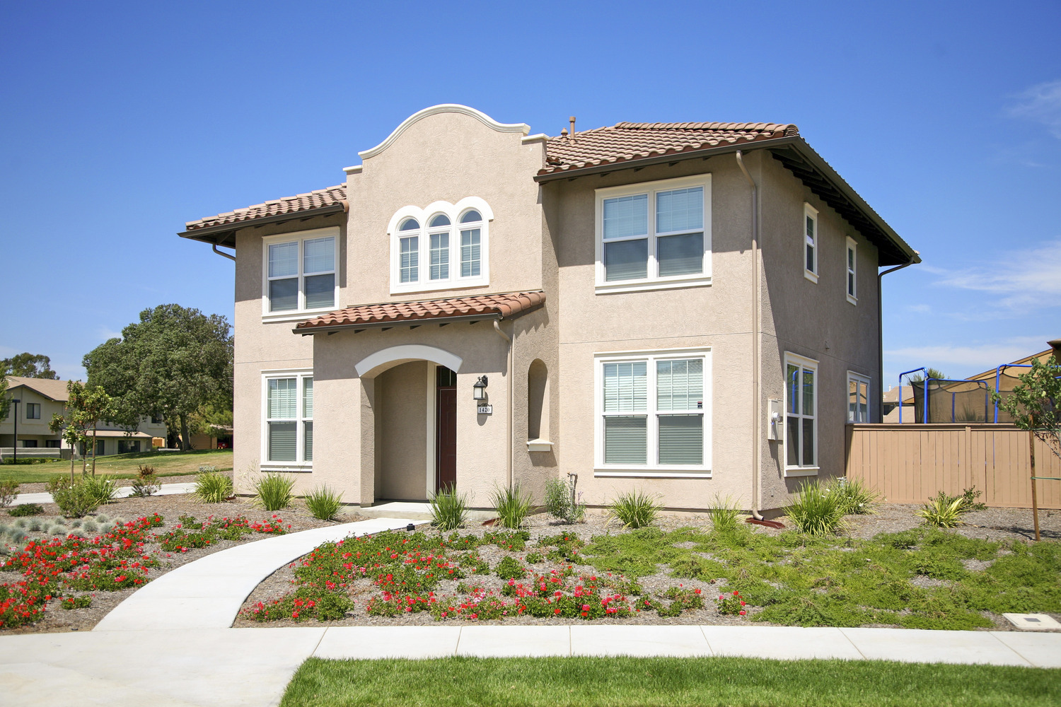 CBG builds San Diego Family Housing, a 12,698 Homes Across 24 Sites in California and Nevada in NV, CA - Image #4