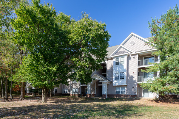 CBG builds The Fields at Lorton Station Phase II, a 80 Market-Rate and Affordable Apartments in Lorton, VA - Image #2