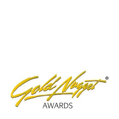 2012 Gold Nugget Award