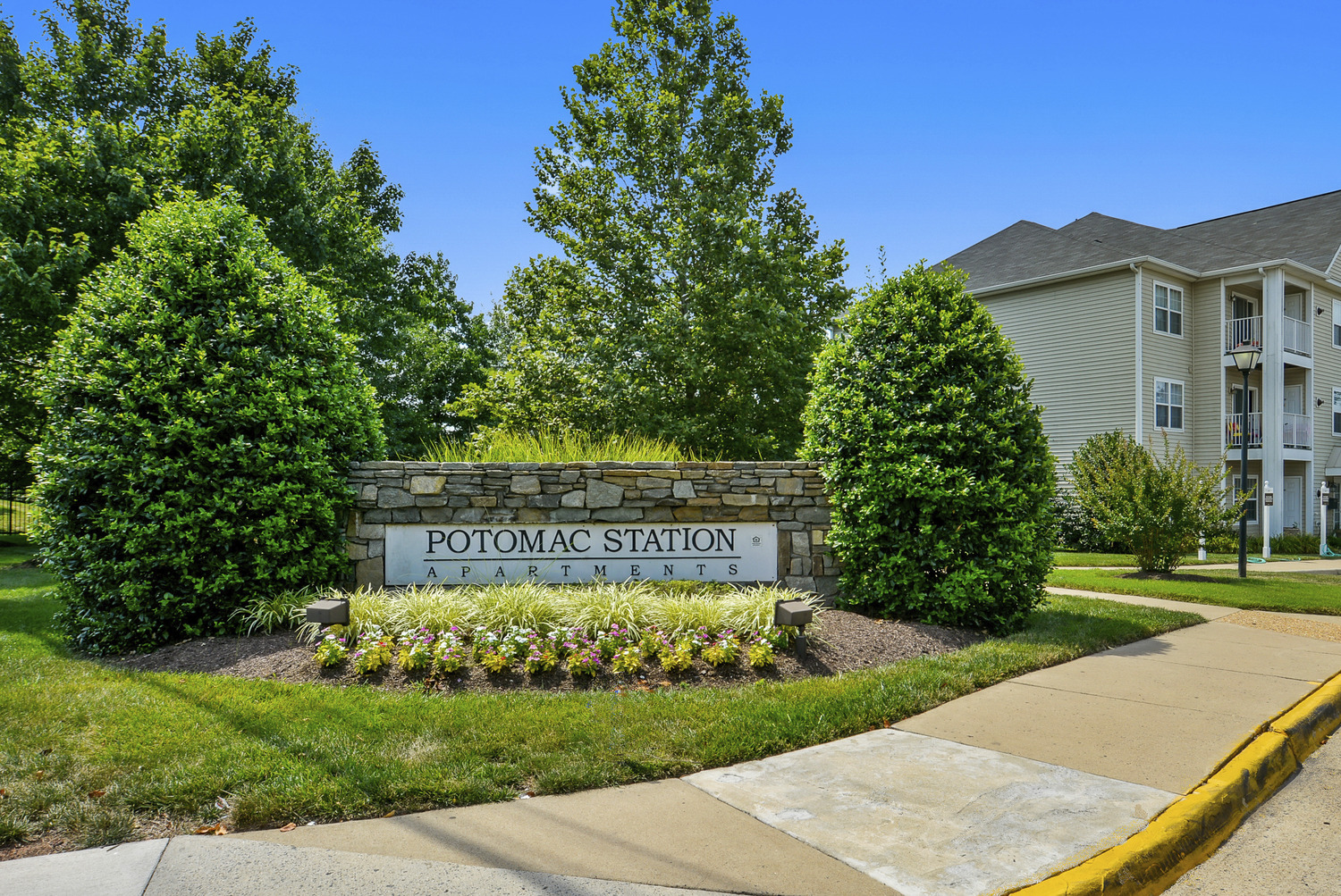 CBG builds Potomac Station Apartments Phase II, a 150 Apartment Homes in Leesburg, VA - Image #4