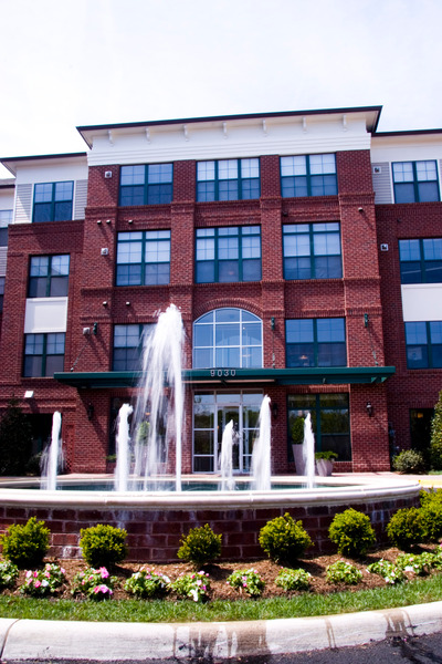 CBG builds The Residences of Lorton Station, a 32 Condominiums Above 36,000-SF Town Center in Lorton, VA - Image #4