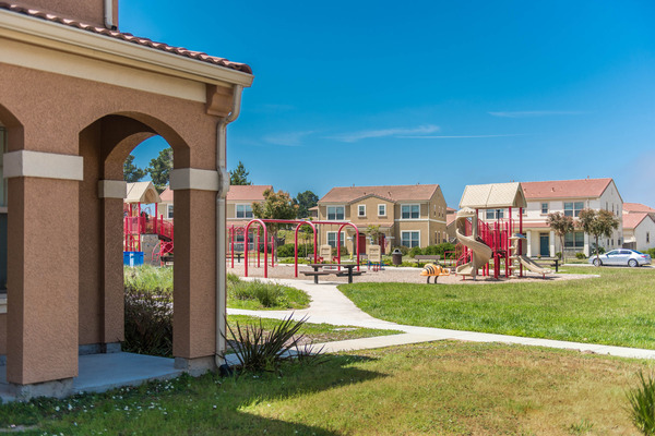 CBG builds Monterey Bay Military Housing, a 2,580 Homes for Army, Navy, and Marine Corps Service Members and Students in Monterey, CA - Image #8