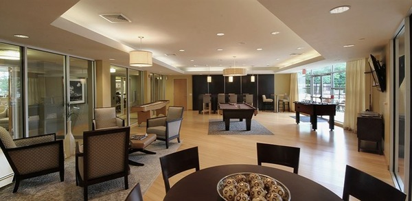 CBG builds Aventine Fort Totten, a 307 Transit-Oriented, Market-Rate Apartments in Washington, DC - Image #3