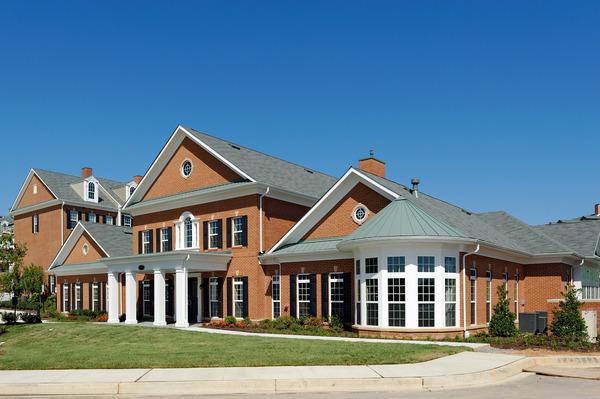 CBG builds Brompton House, a 254-Unit Luxury Apartment Community in Elkridge, MD - Image #4