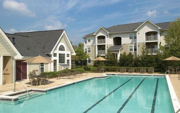 CBG builds The Fields of Manassas, a 180 Apartment Homes in Manassas, VA - Image #3