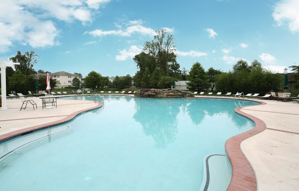 CBG builds Mill Pond Village Phase II, a 120 Garden-Style Luxury Apartment Community in Salisbury, MD - Image #3
