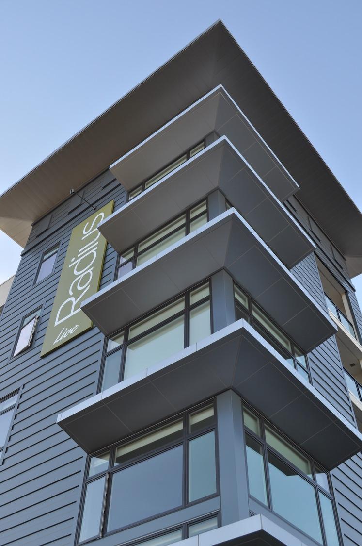 CBG builds Radius Apartments, a 264-Unit Luxury Apartment Community in Redwood City, CA - Image #4