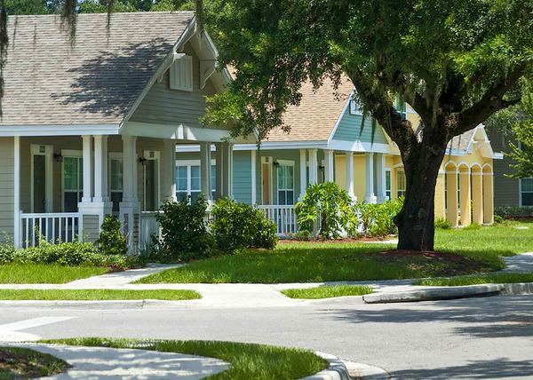 CBG builds Belmont Heights Estates Phase I, a 210-Unit Apartment Community Under Hope VI Revitalization in Tampa, FL - Image #1