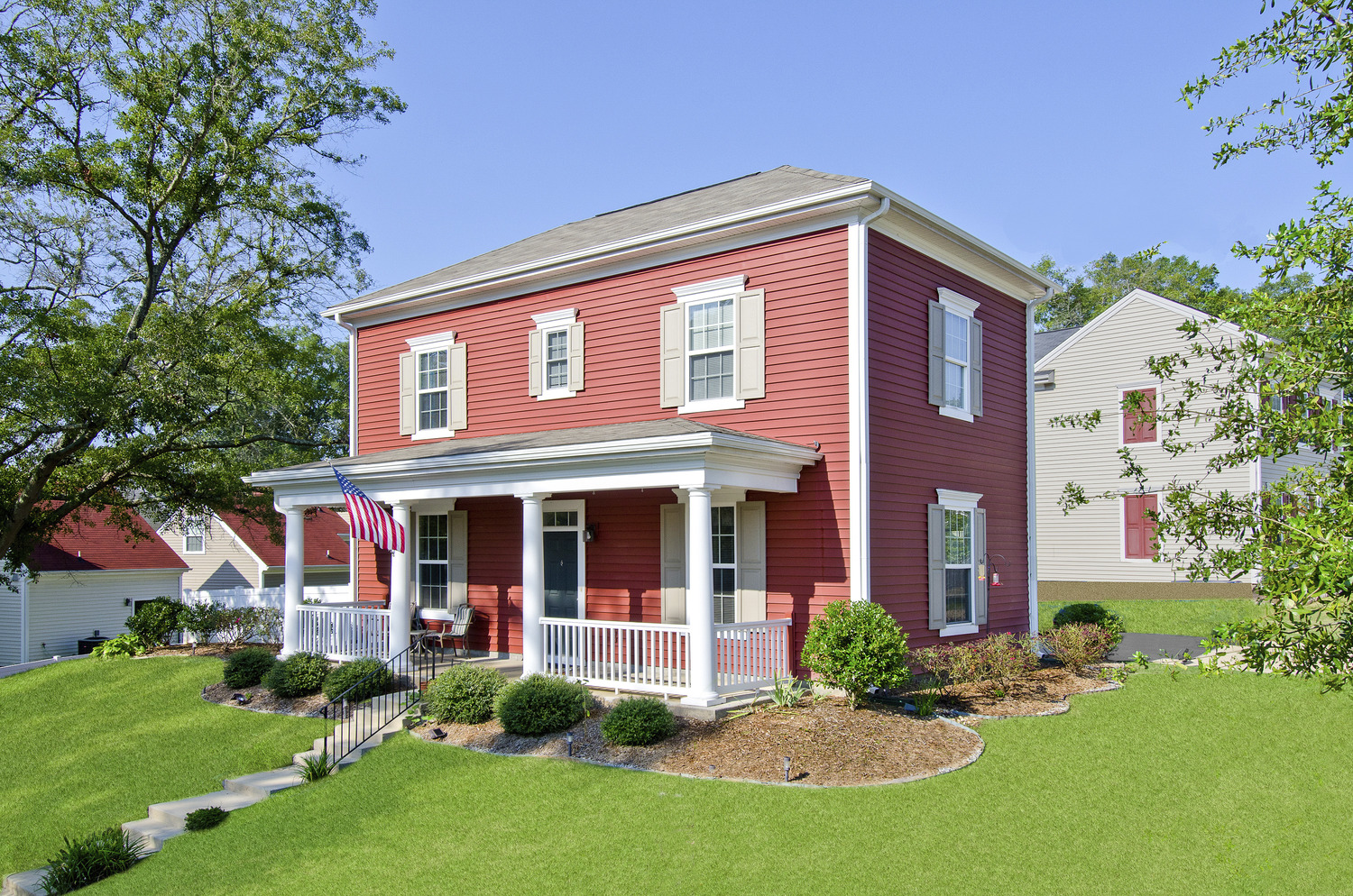 CBG builds Fort Benning Family Housing, a 3,667 Units of Housing for the Army in Fort Benning, GA - Image #4