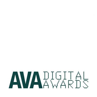 2015 AVA Digital Award