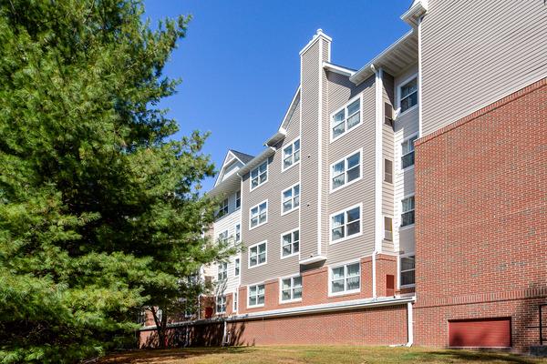 CBG builds Marriott Residence Inn, a 159-Unit Hotel in Merrifield, VA - Image #3