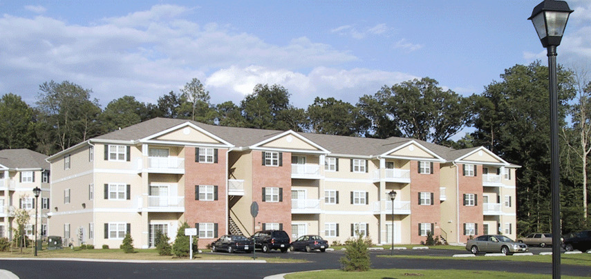 Mill Pond Village First Residential Project to Partner with MOSH Press Release Image