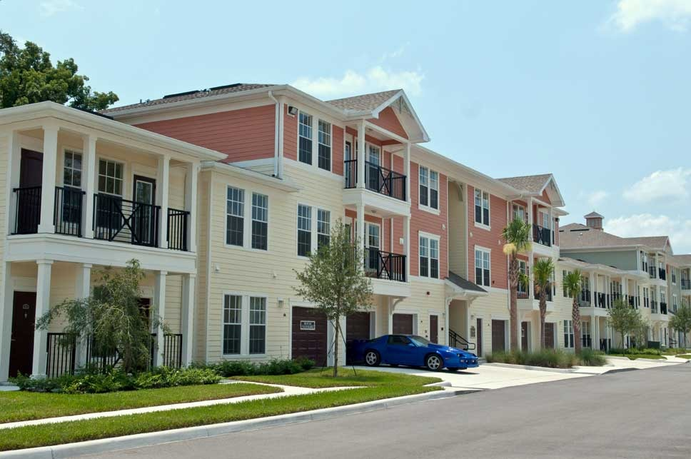 CBG builds Providence at Zephyr Ridge, a 208 Wood-Framed Garden Apartments in Zephyrhills, FL - Image #3