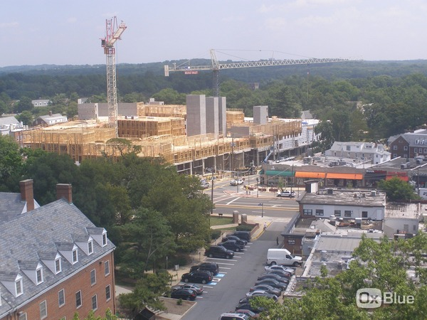 CBG builds Landmark College Park, a 283-Unit, 843-Bed Student Housing Community with Retail in College Park, MD - Image #7