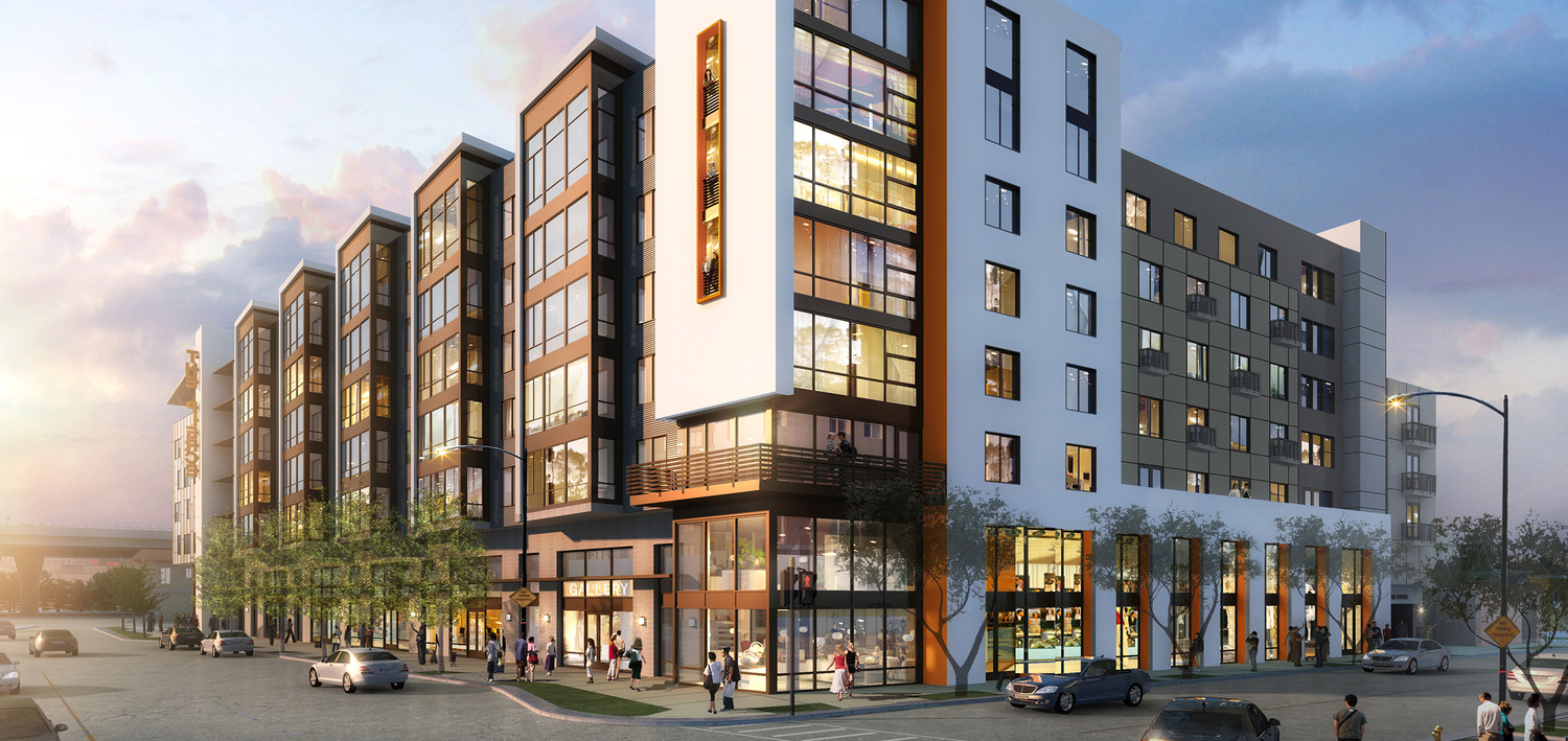 The Pierce Achieves Temporary Certificate of Occupancy Press Release Image